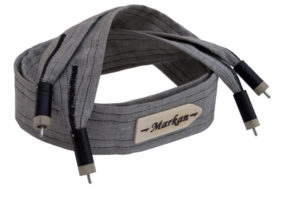 Interconnect cable MARKAN RCA