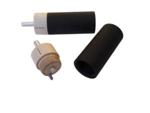 MARKAN RCA connectors