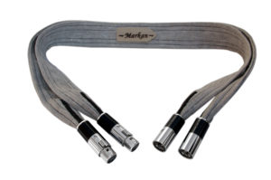 Interconnect cable MARKAN XLR